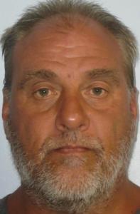 Jeffrey Allen Graham a registered Sex or Violent Offender of Indiana