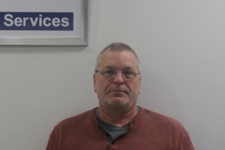 Douglas L Hayden a registered Sex or Violent Offender of Indiana