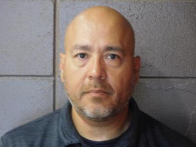 Juan Carlos Herrera a registered Sex or Violent Offender of Indiana