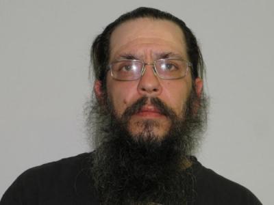 Kevin Roy Yoder a registered Sex or Violent Offender of Indiana