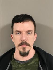 Brandon James Hasche a registered Sex or Violent Offender of Indiana