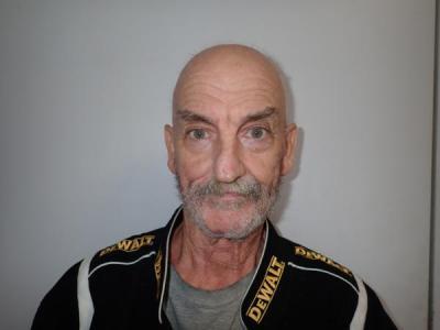 Benny Jack Isom a registered Sex or Violent Offender of Indiana