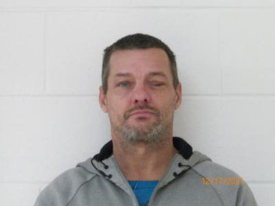 Kevin Vern Caldwell a registered Sex or Violent Offender of Indiana