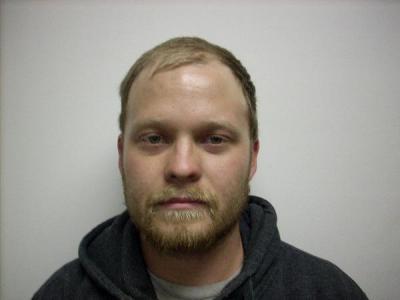 Brent Lee Tobin a registered Sex or Violent Offender of Indiana