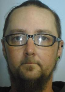 Nicholas Anton Hutchison a registered Sex or Violent Offender of Indiana