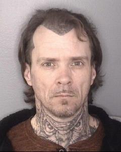 Ricky L Cain a registered Sex or Violent Offender of Indiana