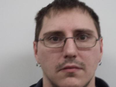 Duane Andrew Smith Jr a registered Sex or Violent Offender of Indiana