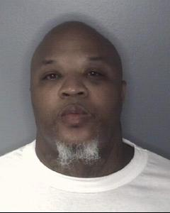 Marcus Lee Williams a registered Sex or Violent Offender of Indiana