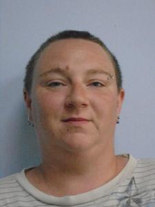 Candice Nicole Thompson a registered Sex or Violent Offender of Indiana