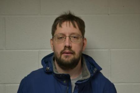 Eric L Gillem a registered Sex or Violent Offender of Indiana