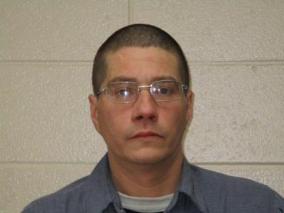 Theodore Anthony Nelson a registered Sex or Violent Offender of Indiana