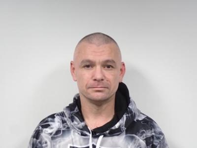 Christopher Gene Beke Sr a registered Sex or Violent Offender of Indiana