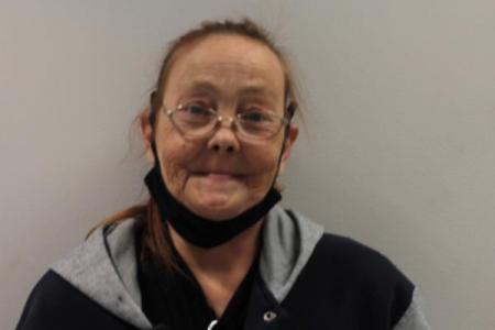 Mary Kathryn Linsner a registered Sex or Violent Offender of Indiana