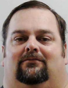 Dustin Eli Byrer a registered Sex or Violent Offender of Indiana