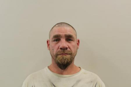 William O Darnell a registered Sex or Violent Offender of Indiana