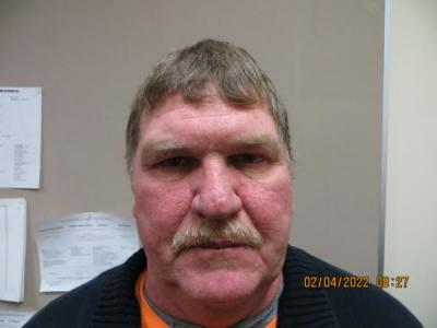 Rodney Jay Curtis a registered Sex or Violent Offender of Indiana