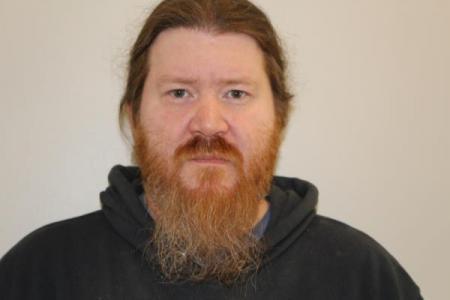 Jeremy Scott Parrott a registered Sex or Violent Offender of Indiana
