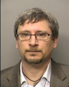 Ari Eliezer Spector a registered Sex Offender of Illinois