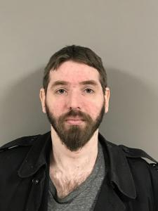 Nicholas Dean Frazier a registered Sex or Violent Offender of Indiana
