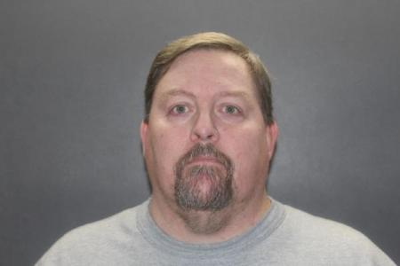 Keith D Crum a registered Sex or Violent Offender of Indiana
