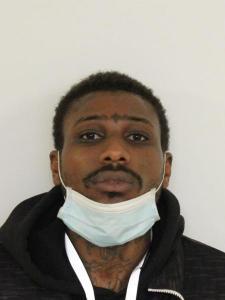 Brentize D Wright a registered Sex or Violent Offender of Indiana