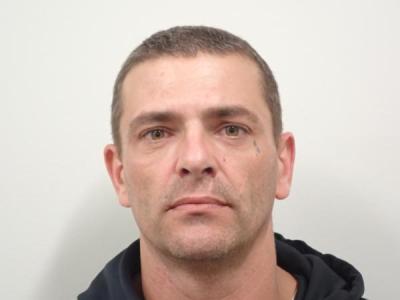 Kevin Lynn Brock a registered Sex or Violent Offender of Indiana
