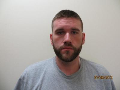 Darron J Fryxell a registered Sex or Violent Offender of Indiana