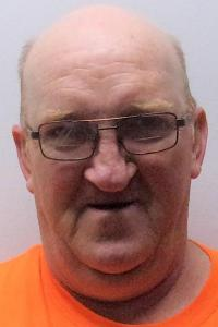 Mark Robert Patterson a registered Sex or Violent Offender of Indiana