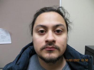 Alejandro Popoca a registered Sex or Violent Offender of Indiana