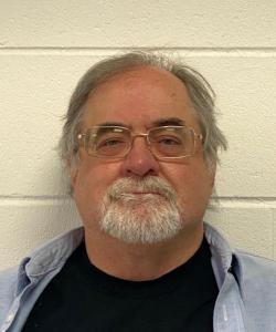 Robert D Snodgrass a registered Sex or Violent Offender of Indiana