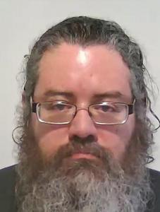 Patrick Sean Johnson a registered Sex or Violent Offender of Indiana