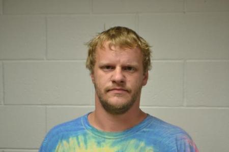 James Robert Carpenter a registered Sex or Violent Offender of Indiana