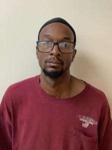 Keith Dewayne Hawkins II a registered Sex or Violent Offender of Indiana
