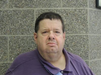Stephen J Brockman a registered Sex or Violent Offender of Indiana
