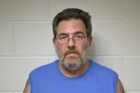 Darrin R Gibbs a registered Sex or Violent Offender of Indiana