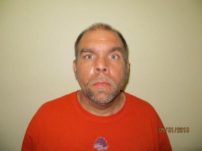 Eric L Kaldenberg a registered Sex Offender of Illinois