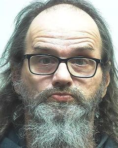 Todd Mitchell Smith a registered Sex or Violent Offender of Indiana