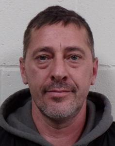 Charles W Robbins a registered Sex or Violent Offender of Indiana
