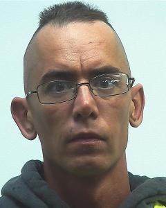 Ryan Jacobie Gregory a registered Sex or Violent Offender of Indiana