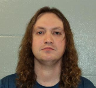 Adam Christopher Riecke a registered Sex or Violent Offender of Indiana