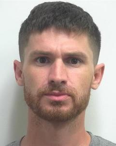 Anthony Michael Jones a registered Sex or Violent Offender of Indiana