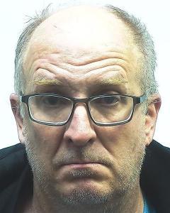Cecil Curtis Jones a registered Sex or Violent Offender of Indiana