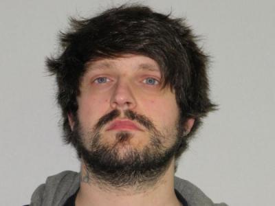 Dustin Harold Wise a registered Sex or Violent Offender of Indiana
