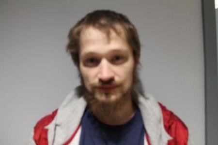 Christopher Paul Mckinley a registered Sex or Violent Offender of Indiana