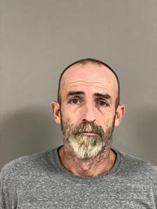 Jason Allen Harding a registered Sex or Violent Offender of Indiana