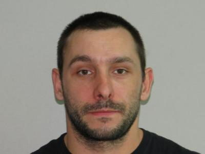 Michael Joseph Davies a registered Sex or Violent Offender of Indiana