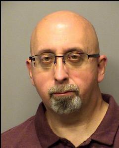Bruce John Meyer a registered Sex or Violent Offender of Indiana