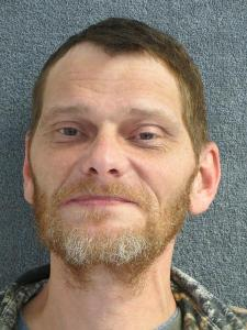 James R Colson a registered Sex or Violent Offender of Indiana