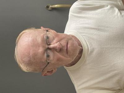 Carl Roger Edwards a registered Sex or Violent Offender of Indiana