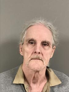 William Bradford Hunter a registered Sex or Violent Offender of Indiana